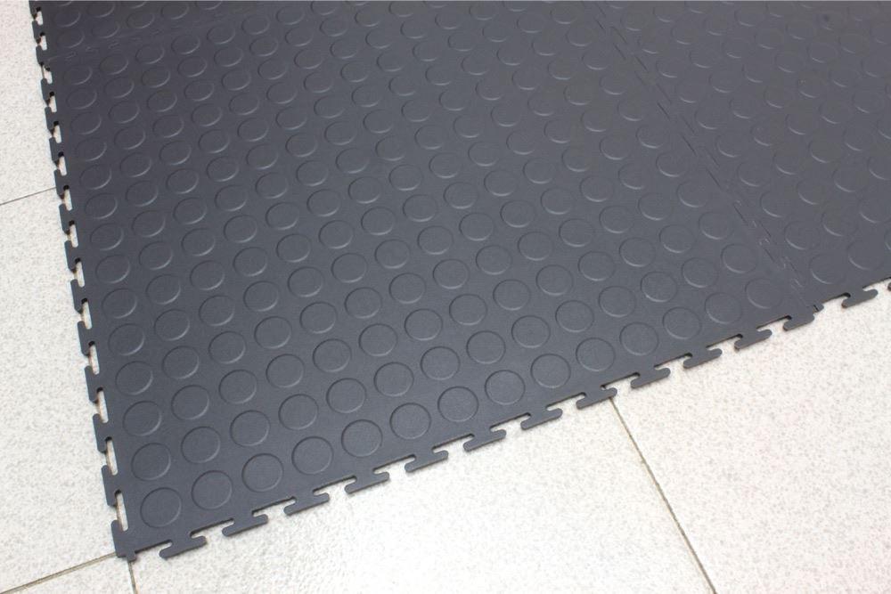 Piastrelle per esterno ad incastro pavimenti per esterni in pvc a parma sala di schiaretti - Pavimento pvc esterno ...